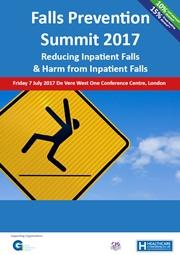 reducing inpatient falls